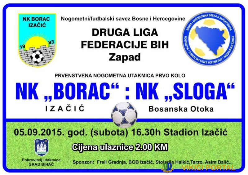 Borac_Sloga_plakat