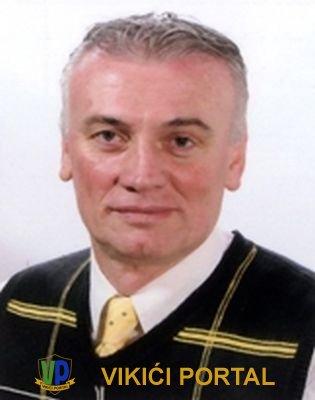 mr.sci. Ermin Zulić sekretar Gradskog organa uprave grada Bihaća