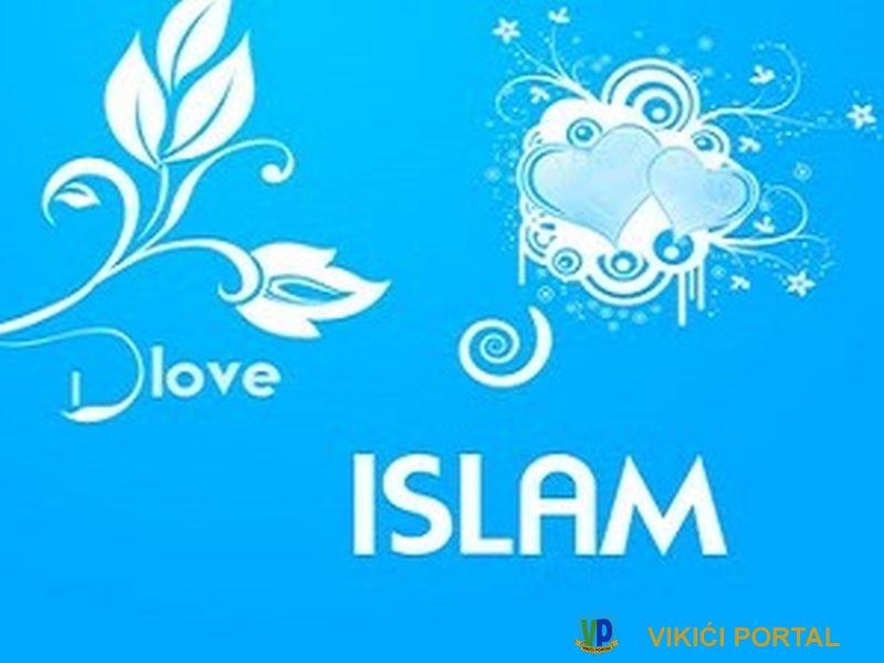 ja volim Islam