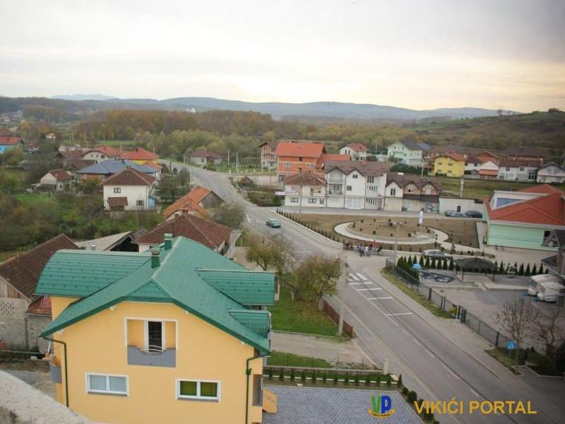 centar naselja Pjanići