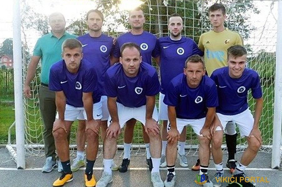 "Ekipa ""Gata 1 Ideal Bau"" pobjednik malonogometnog turnira ""Gata 2018 – Bugar 92"""