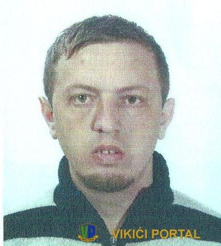 Asmir Sušić iz Vikića