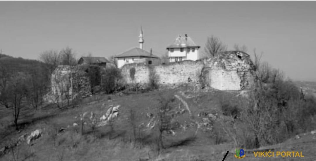 stari grad Pećigrad