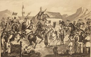 Ženidba - udaja, običaji u staroj Bosni