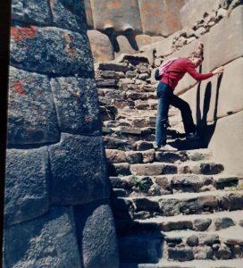 Arhitektura Inka