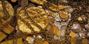 Dio blaga Inka pronađen u potopljenoj španskoj galiji