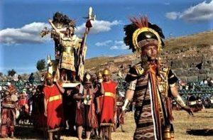 potomci Inka
