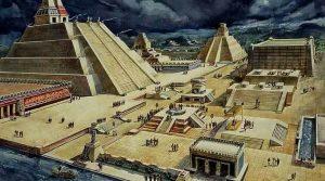 Rekonstrukcija Teotihunaca
