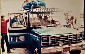 U Amazoniji