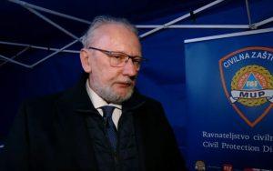 Davor Božinović ministar unutarnjih poslova