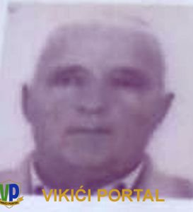 Handanović Ibrahim iz Vikića