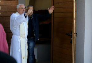 splitski svećenik don Josip Delaš