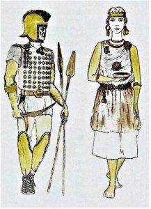 Iliri, prastanovnici Bosne