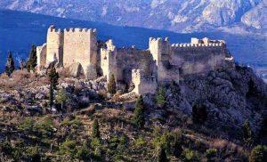 Mjesto rođenja kraljice Katarine (dvorac Blagaj)