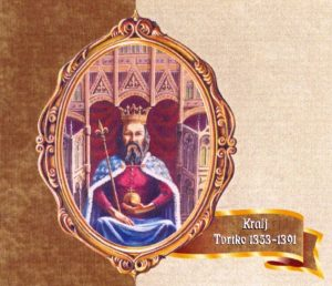 Kralj Tvtko