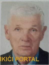 Dželilović Mahmut iz Vikića