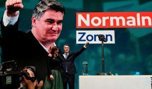 Normalni Zoran