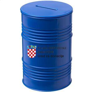 bure za donacije Vlade R Hrvatske