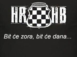 HRHB zločinački podhvat