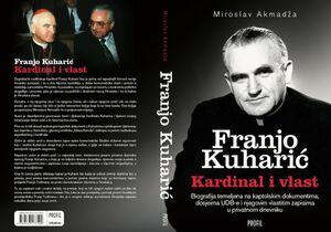 Franjo Kuharić - Kardinali vlast
