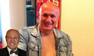 Remzo Sušić iz Vikića sličnost sa Šabanom Šaulićem je očigledna