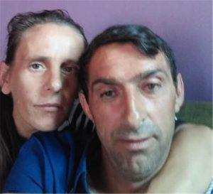 Zerina i Mustafa Demirović iz Bihaća