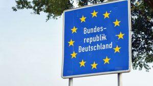 Savezna Republika Njemačka u EU