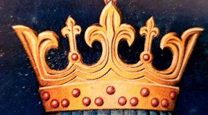 Izgled krune bosanskih kraljeva
