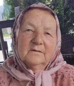 Halkić Emina iz Vikića